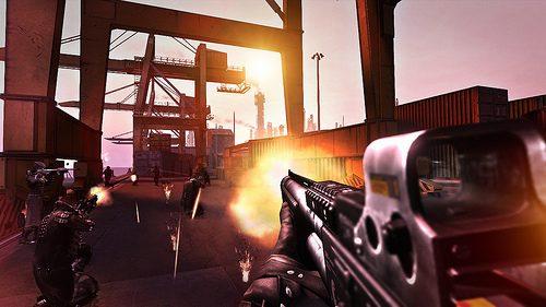 Benvenuti alla demo di Syndicate per PS3!