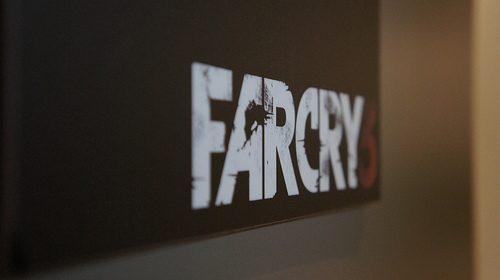 Far Cry 3: uno sguardo dietro le quinte di uno studio di motion capture