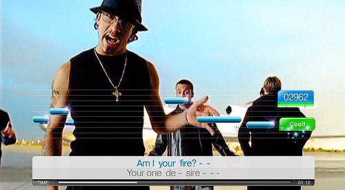 Billy Idol, Backstreet Boys e Hurts nell'aggiornamento di SingStore del 7 marzo!