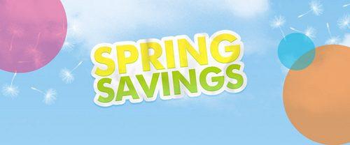 Sconti di Primavera su PlayStation Store