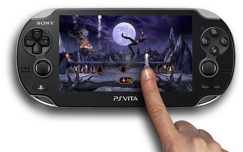 Guarda il Nuovo Trailer di Mortal Kombat disponibile per PS Vita dal 4 Maggio