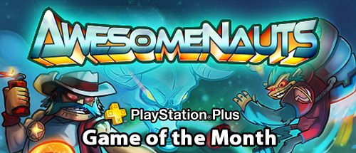 Aggiornamento PlayStation Plus del 2 Maggio 2012