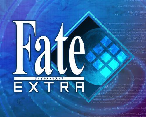 Ghostlight pronta al lancio di Fate/EXTRA