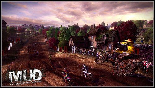 MUD – FIM Motocross World Championship Demo disponibile dal 25 aprile