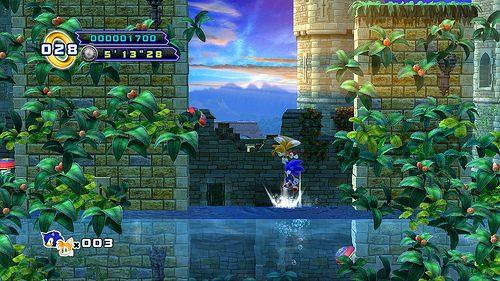 Arriva la modalità collaborativa per Sonic 4 Episode II