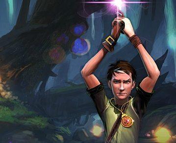 Sorcery: la scienza dietro la magia