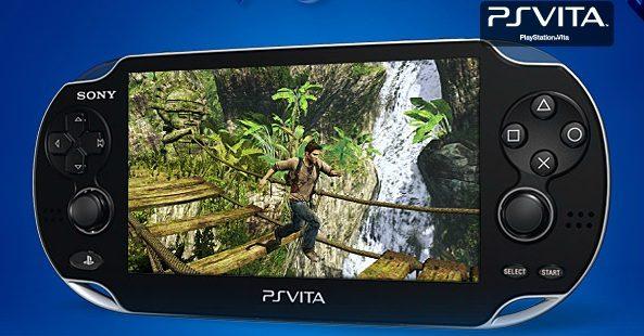 PS Vita e Uncharted l'Abisso d'Oro: un'accoppiata ad un prezzo imbattibile