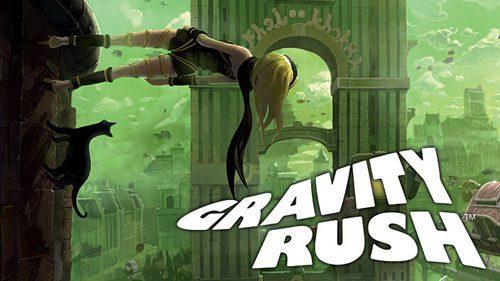 Vinci la demo di Gravity Rush!