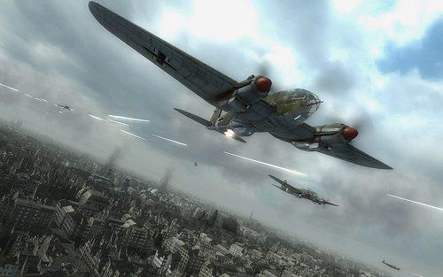 Air Conflicts: Secret Wars disponibile da oggi su PSN