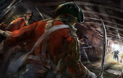 Assassin's Creed III Pre-Order disponibile sul PlayStation Store