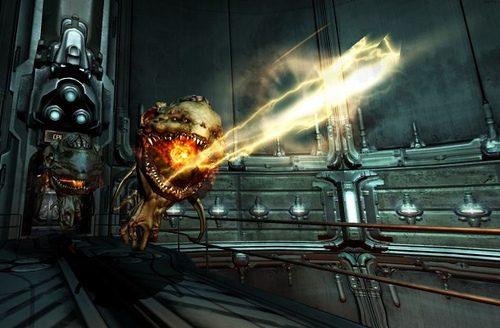 L'esperienza completa di Doom per la prima volta su PS3