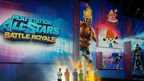 PlayStation E3 Round-Up – Giorno 1