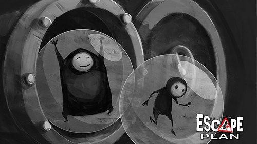 Escape Plan: disponibile il DLC The Asylum a €0.25