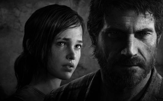The Last Of Us 2012 al Comic-Con
