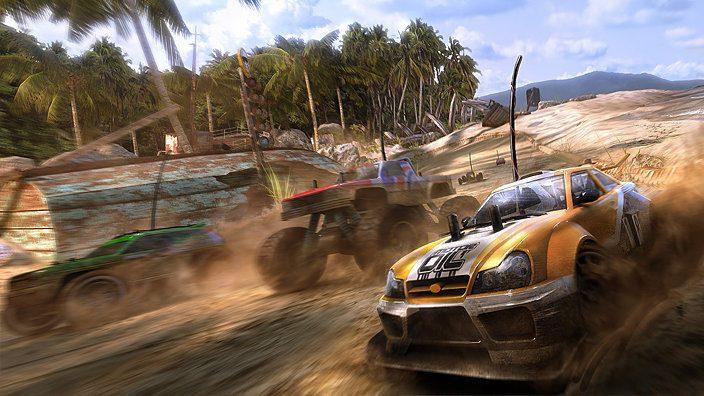 Eventi Online della Community: Sabato 14 Luglio con MotorStorm RC su PS Vita