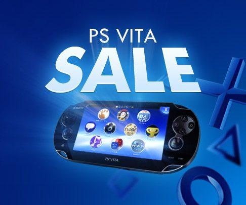 Sconti PS Vita in arrivo sul PlayStation Store