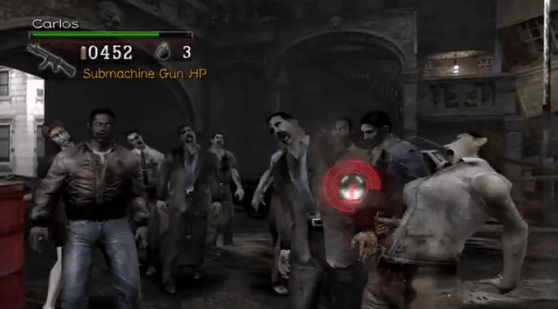 Resident Evil: Chronicles HD Collection in esclusiva su PSN!