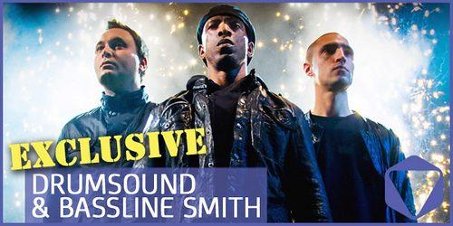 "Esclusiva mondiale VidZone – ""Through The Night"" di Drumsound & Bassline Smith"