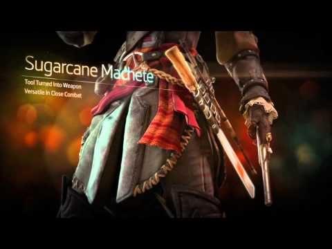 Assassin's Creed III Liberation per PS Vita!