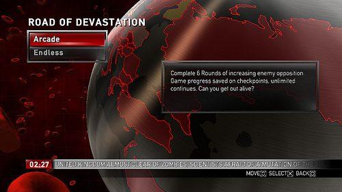 Pack espansione Arcade di Dead Nation: Road of Devastation disponibile adesso!
