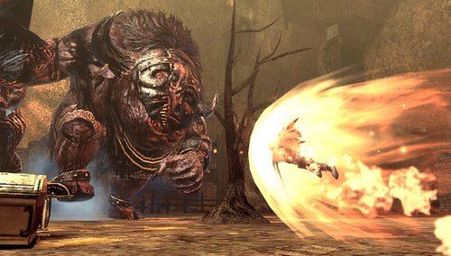 Soul Sacrifice per PS Vita sta arrivando in Europa!