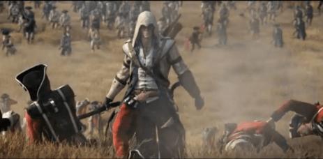 Assassin's Creed III: è il momento di Insorgere