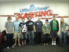 Annuncio date della Beta di LittleBigPlanet Karting