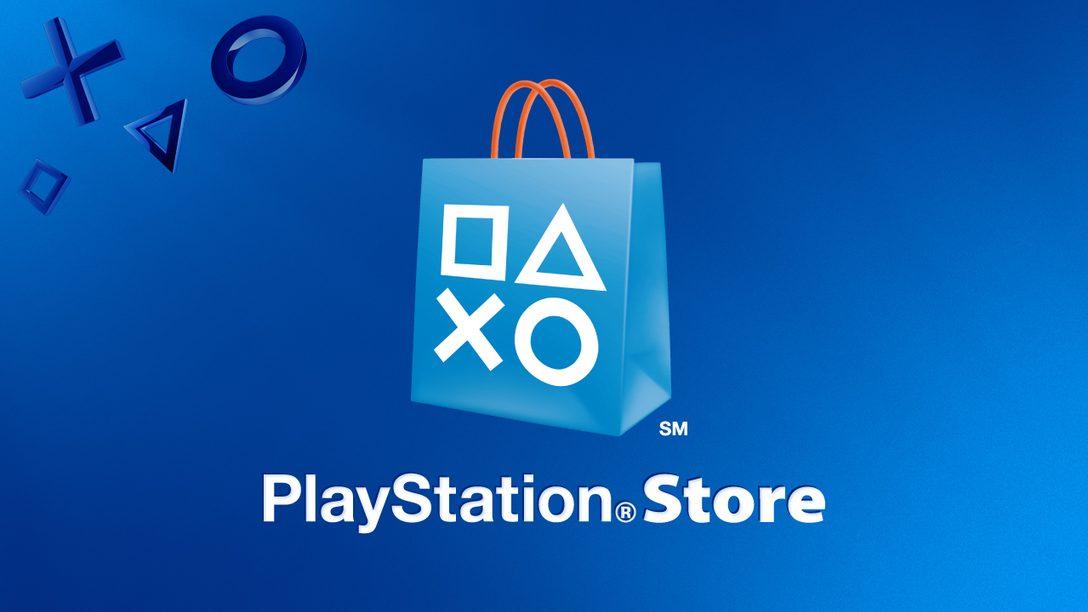 Aggiornamento PlayStation Store del 6 Novembre 2013
