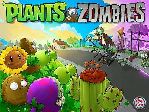 Offerta del Weekend a base di Piante e Zombie!
