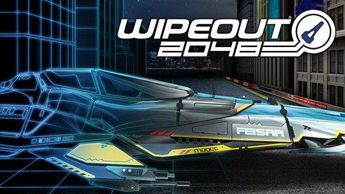 Le corse futuristiche di WipEout 2048 gratis con PlayStation Plus