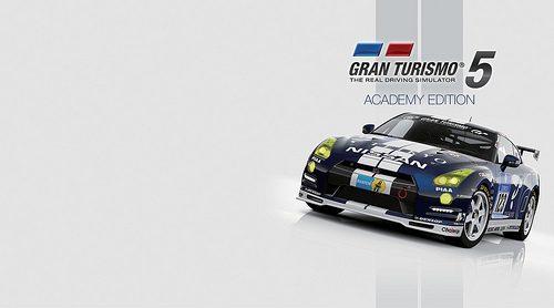 GT Academy 2012 – La prima puntata dello show di Sky Sport!