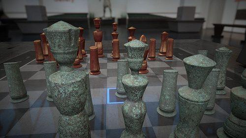Quest'estate DLC gratutito per Pure Chess: proponete voi il nome!