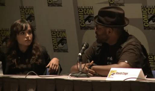 BEYOND: Two Souls al Comic-Con