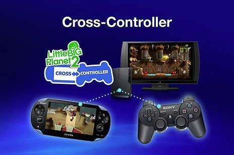 Alla scoperta del Cross Controller con LittleBigPlanet 2