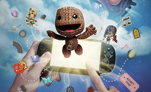 Ti piace giocare sui dispositivi portatili? LittleBigPlanet ha bisogno di TE! – RETTIFICA