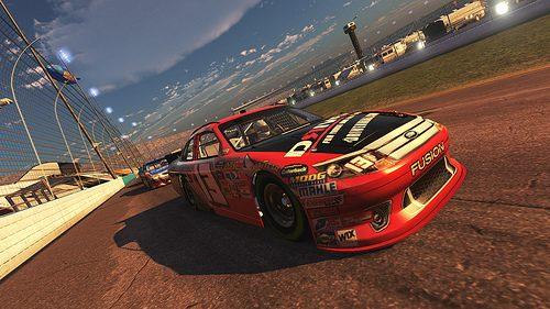 NASCAR The Game – Domani disponibile per il download!