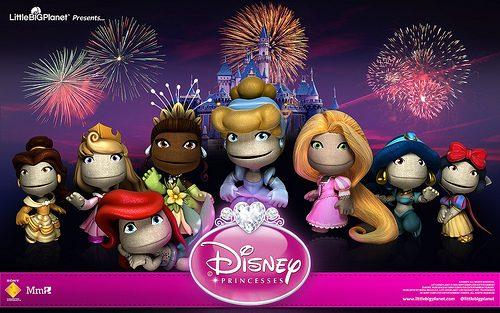 Pupazzi alla riscossa: Sono in arrivo i Pack Costumi Principesse Disney!