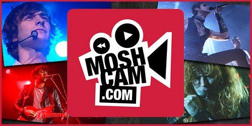 Aggiornamento VidZone: Moshcam prende il controllo della Zona Live
