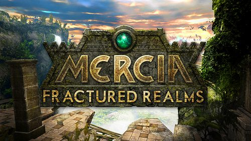 Mercia: Fractured Realms adesso su PlayStation Home