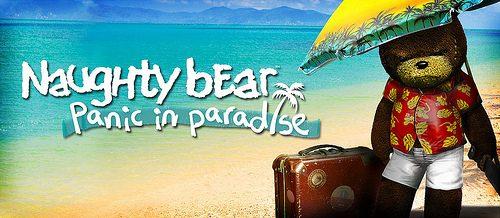 Naughty Bear: Panic in Paradise accende la magia