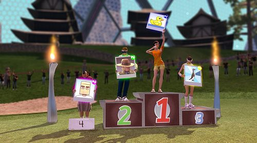 Annunciato il lancio di Sports Champions 2 !