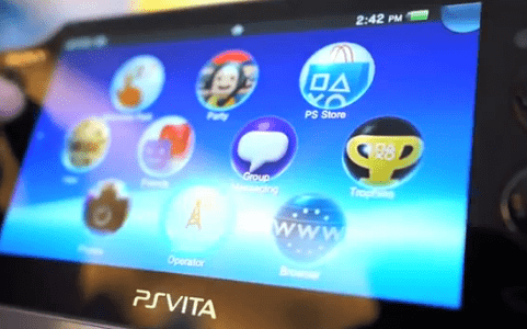 Aggiornamento di Sistema PS Vita (v1.80) – Lista completa dei Classici PSone disponibili