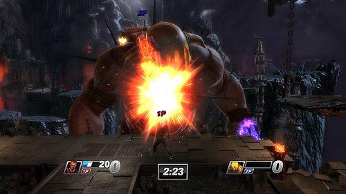 Evil Cole entra a far parte della squadra di PlayStation All-Stars Battle Royale