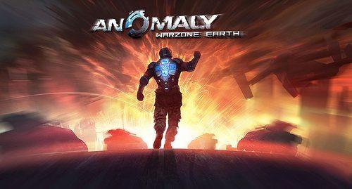 Anomaly: Warzone Earth è arrivato sul PSN