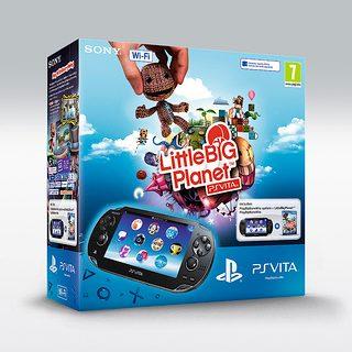 LittleBigPlanet PS Vita in uscita questa settimana, non perdetevi il nuovo trailer
