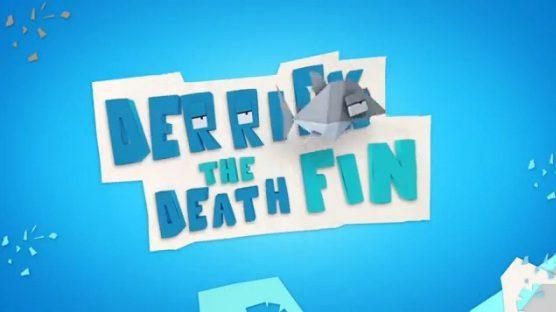 Derrick the Deathfin nuota in esclusiva su PSN il mese prossimo