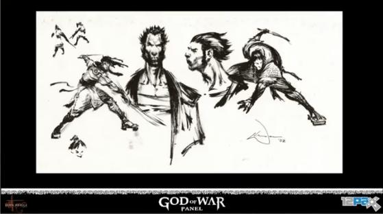 God of War: parliamo di Kratos