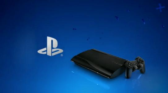 La nuova PlayStation 3 arriva oggi nei negozi