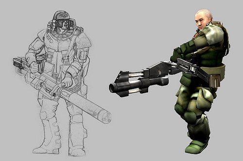 Killzone HD: come Guerrilla ha rimesso a nuovo un classico FPS