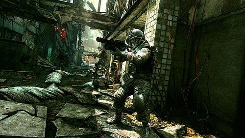 Killzone Trilogy è in arrivo su PlayStation 3